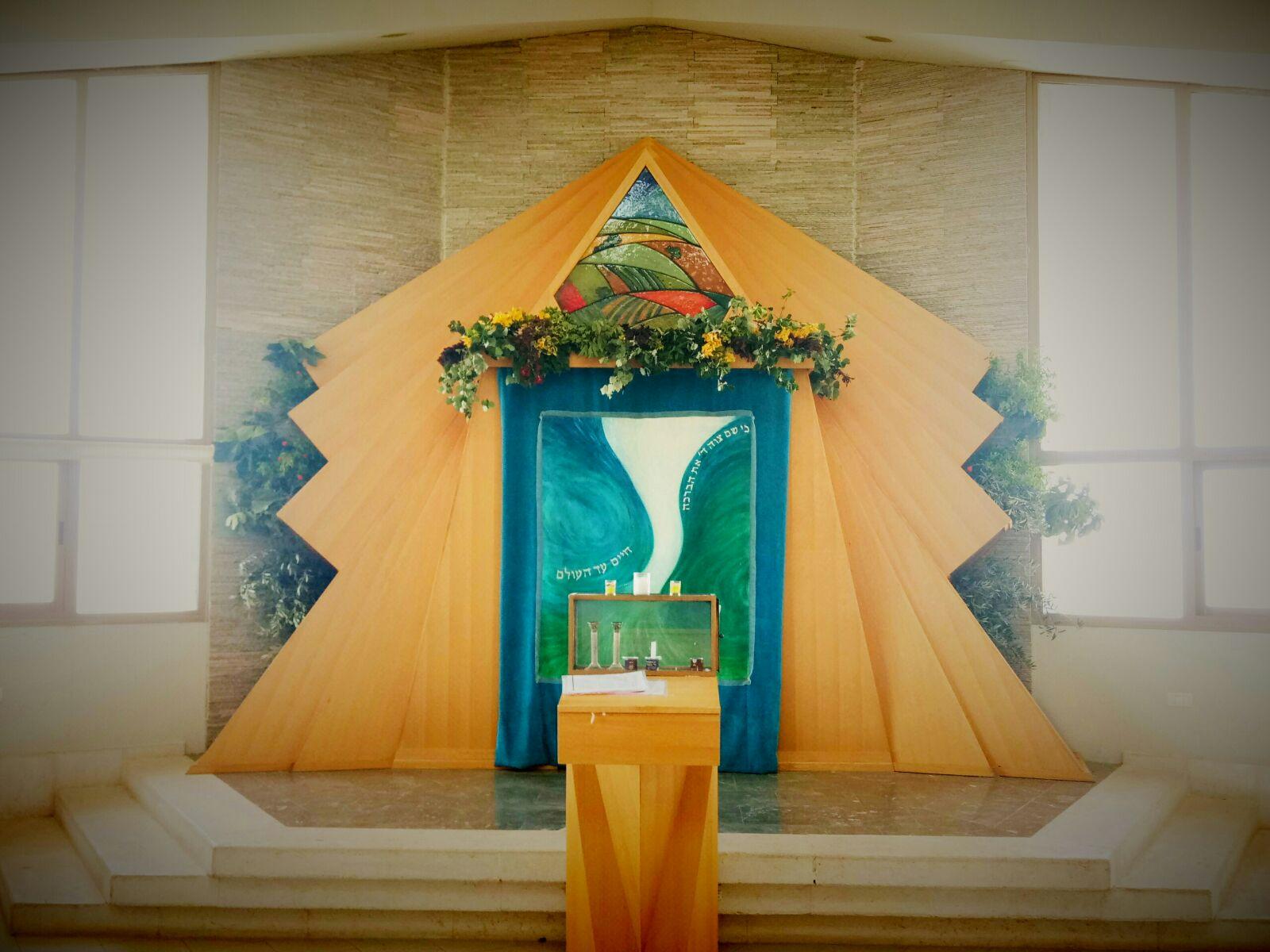 עליה מכל הנפילות – לפרשת וישב