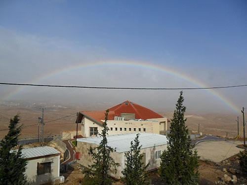 קבורת יעקב בארץ ישראל – לפרשת ויחי