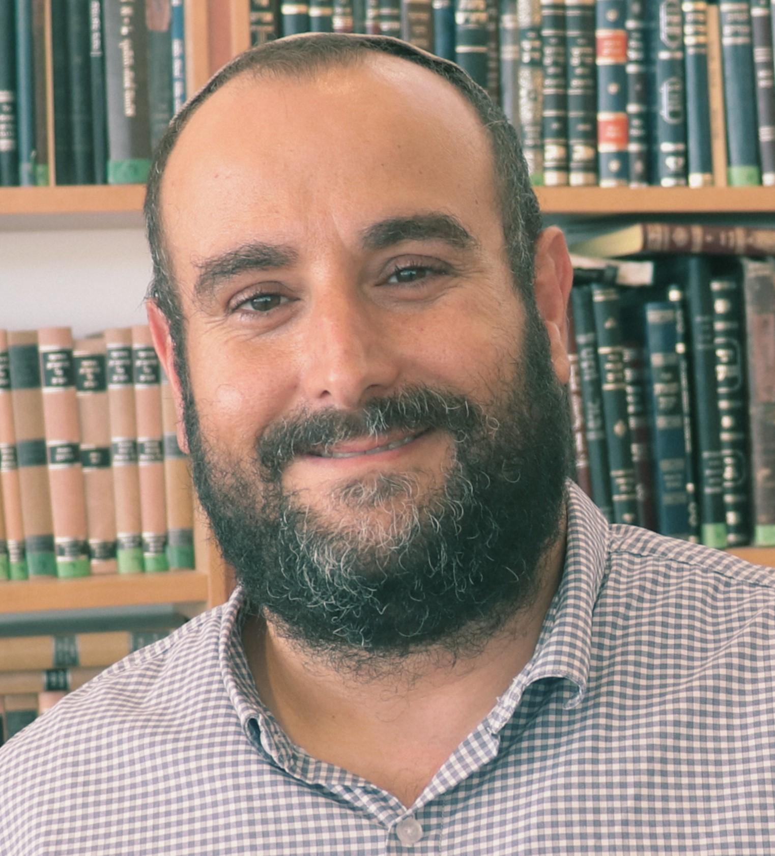 הרב אהרן