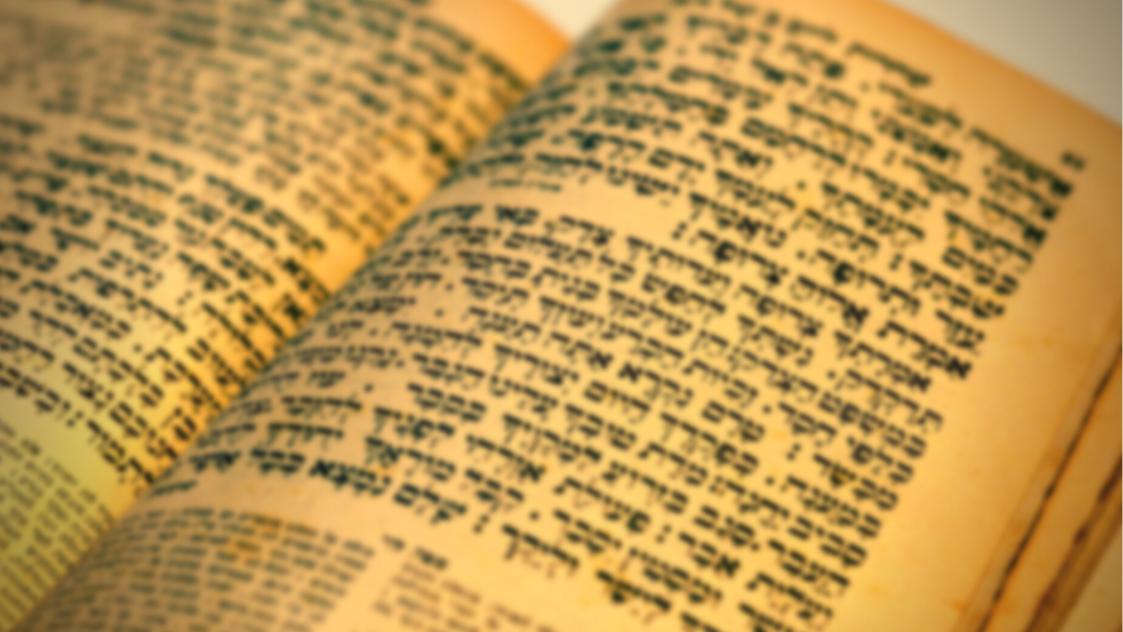 ספר תולדות האדם, לפרשת בראשית