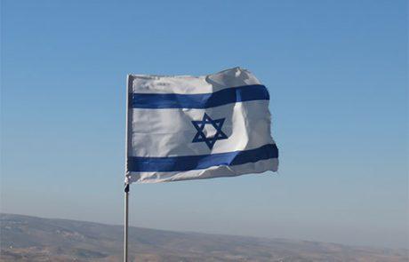 קוממיות – לפרשת בחוקותי וליום ירושלים