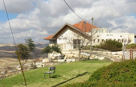 אהבת ישראל – לפרשת תזריע מצורע ויום העצמאות