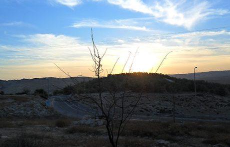 עולם הרוח וההכרעה המעשית – לפרשת יתרו